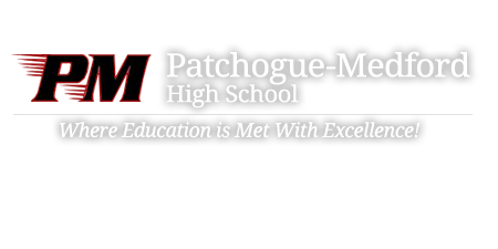 Patchogue-Medford High School Scholarship Award
